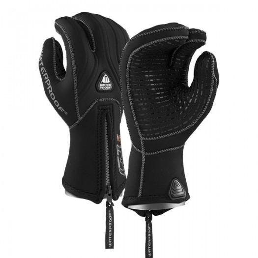 Перчатки трехпалые Waterproof G1 7 мм