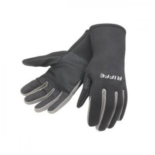 Перчатки с кевларовым покрытием RIFFE