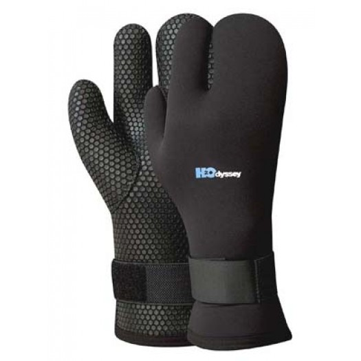 Перчатки H2Odyssey ESKIMO (трёхпалые)