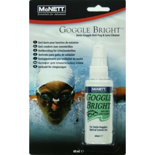Cпрей-антифог McNett Goggle Bright 60мл