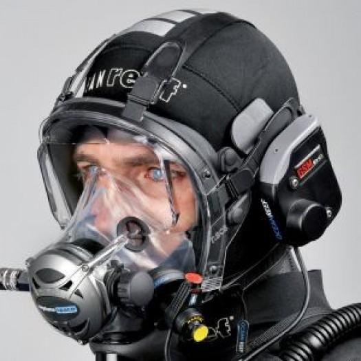 Подводное переговорное устройство  OCEAN REEF GSM DC