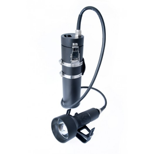 Фонарь Light Monkey  21 Watt HID (10 Amp)