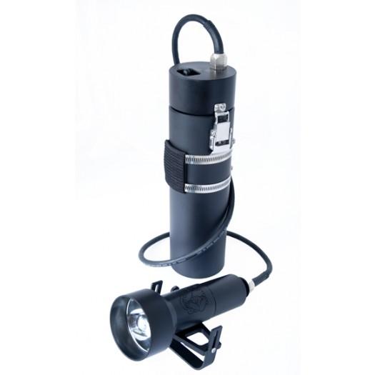 Фонарь Light Monkey 35 Watt HID (20 Amp)