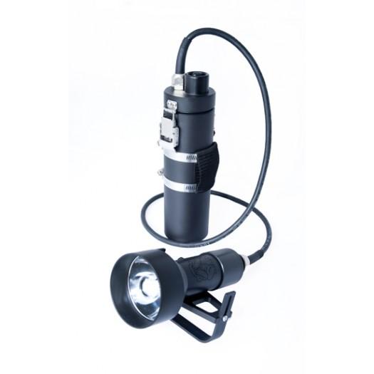 Фонарь Light Monkey 10 Watt HID (5,7 Amp)