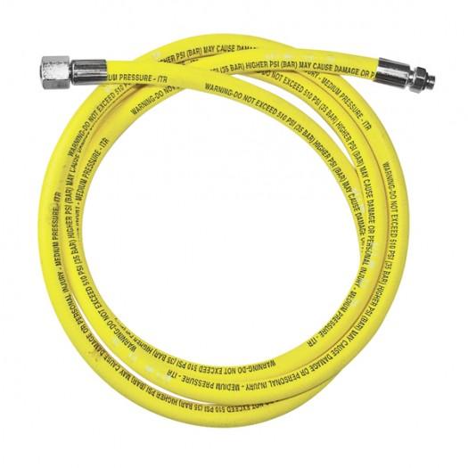 Шланг 3/8 SUN-O-SUB 150 см  жёлтый