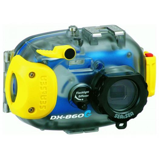 Подводная камера SEA and SEA DX-860G