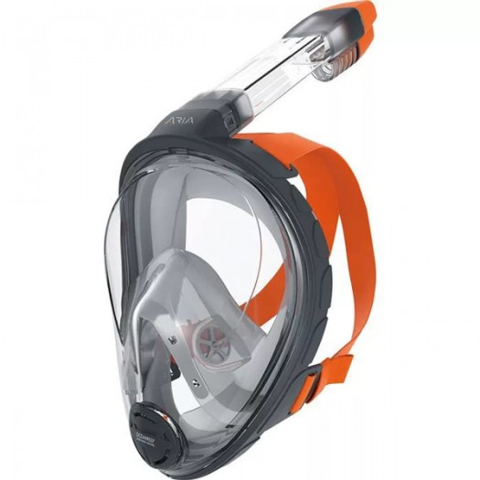 Маска полнолицевая Ocean Reef Aria для сноркелинга