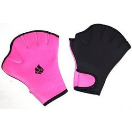 Акваперчатки MAD WAVE Aquafitness Gloves