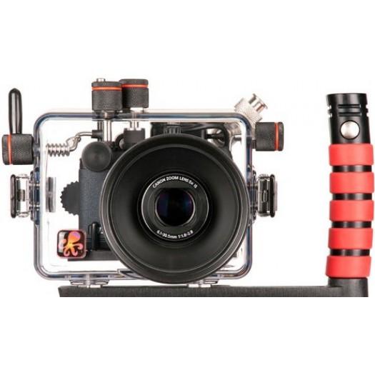 Аквабокс Ikelite для камер Canon G15