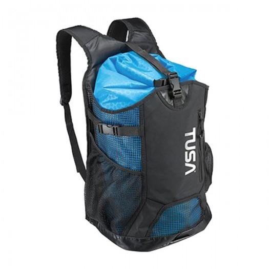 Сетчатый рюкзак с герметичным мешком TUSA, 40 л