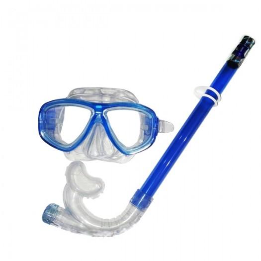 Детская маска c трубкой TUSA ReefTourer