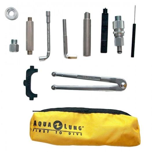 Инструменты Aqua Lung