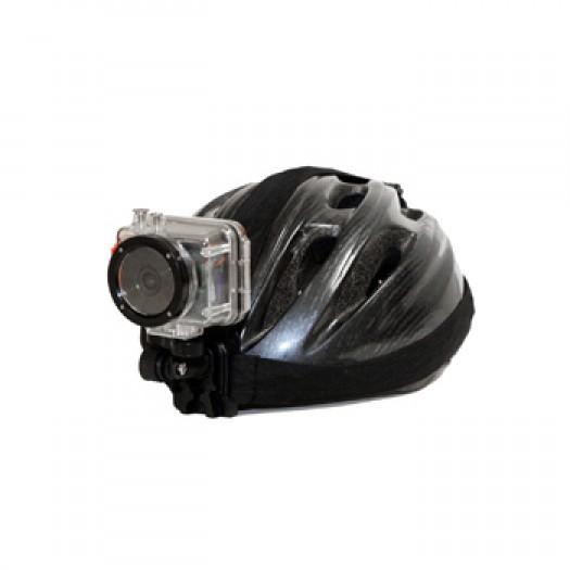 Крепление камеры INTOVA на шлем