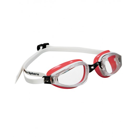 Очки AQUA SPHERE K180 Lady с прозрачными линзами