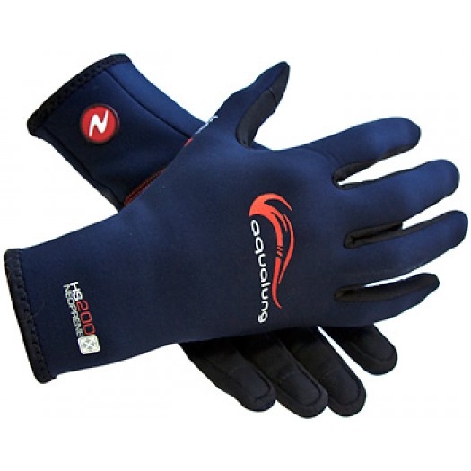 Перчатки AquaLung Kai