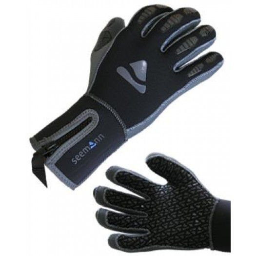 Перчатки SEEMANN Titan G-Flex 3 мм