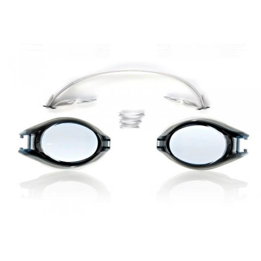 Очки с диоптриями для плавания SPEEDO PULSE OPTICAL