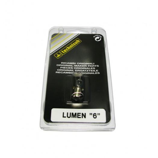 Лампа для фонаря Technisub Lumen 6/X6