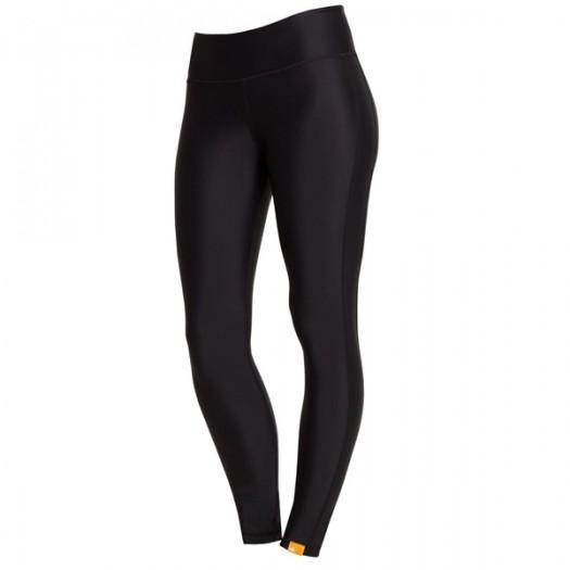 Штаны плавательные женские Yoga Leggings iQ UV 300+, черный