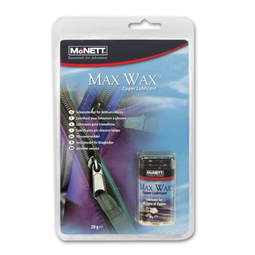 Смазка-карандаш для молний McNETT MAX WAX