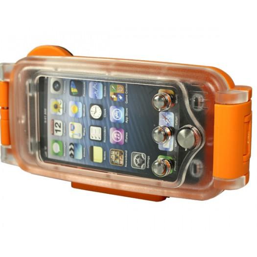Подводный бокс Meikon для iPhone 5
