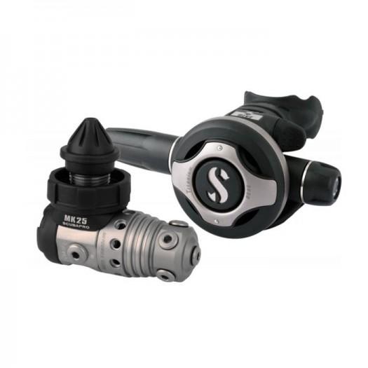 Регулятор SCUBAPRO MK25 Evo Din/S600 Titanium