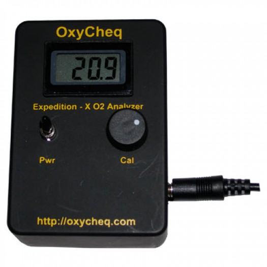 Газоанализатор кислородный OXYCHEQ EXPEDITION-X