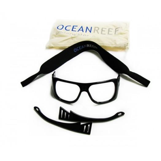 Оправа с дужками для диоптрических линз масок OCEANREEF