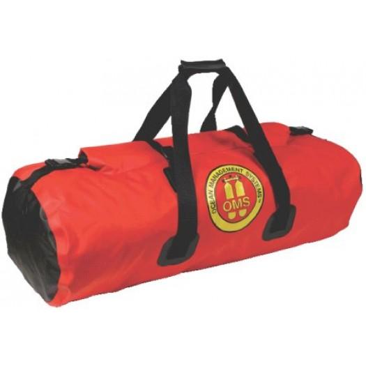 OMS Непромокаемая сумка Red Dry Bag