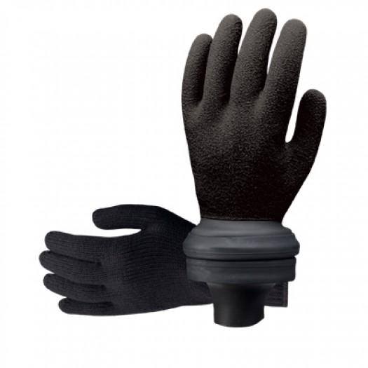 Перчатки сухие SCUBAPRO Easy Don
