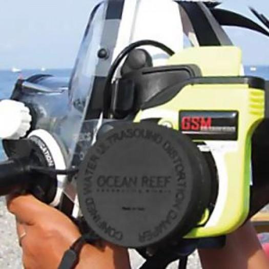 Глушитель Damper на подводные модули GSM для малых расстояний OCEAN REEF