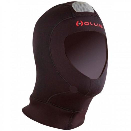 Шлем Hollis Zippered Drysuit Hood 4 мм