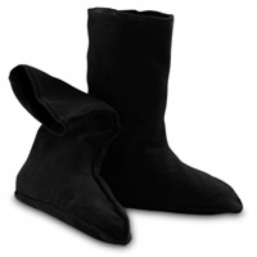 Теплые носки DUI 450