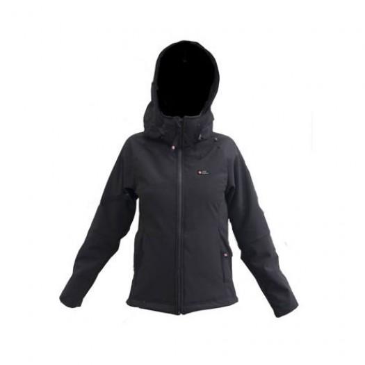 Куртка женская Santi SOFTSHELL
