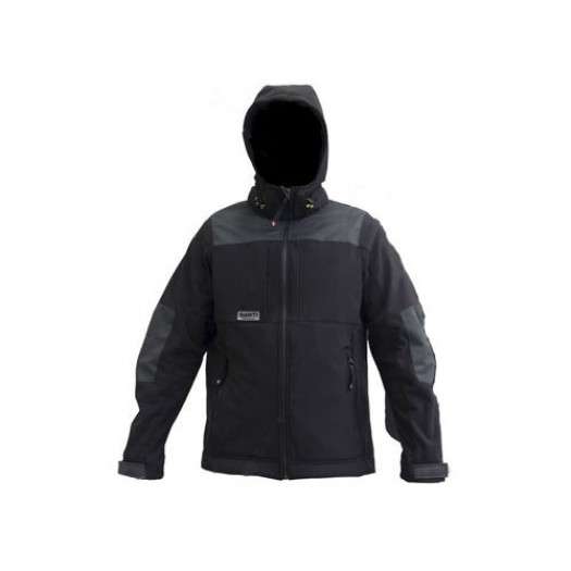 Куртка мужская Santi SOFTSHELL