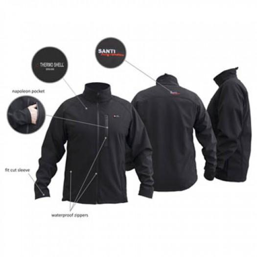 Куртка Santi SOFTSHELL