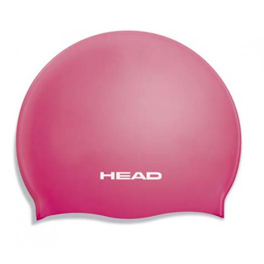 Шапочка для плавания HEAD Silicone Junior