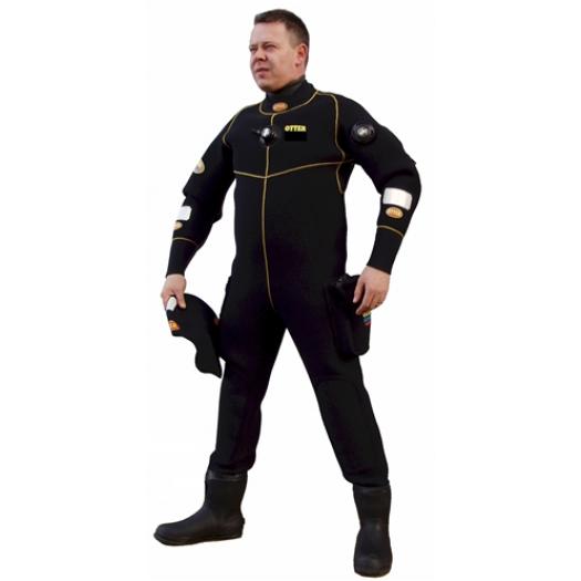 OTTER WATERSPORTS Classic сухой гидрокостюм