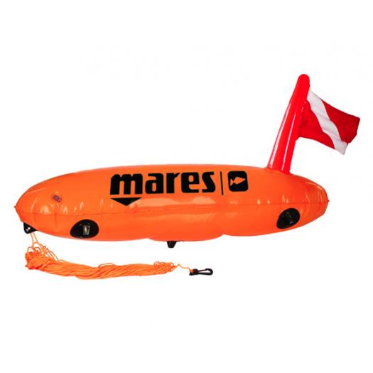 Буй MARES Torpedo охота