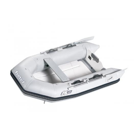 Лодка BOMBARD AX500 Grey Slat 2.6 м