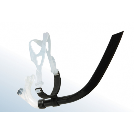 Дыхательный тренажер MadWave Snorkel Trainer