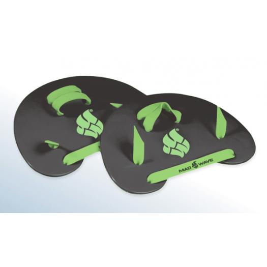 Лопатки-серпики MadWave Finger Paddles