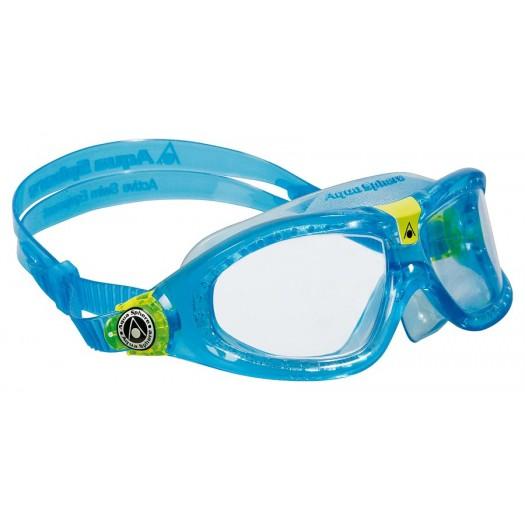 Детские очки для плавания AQUA SPHERE Seal KID II