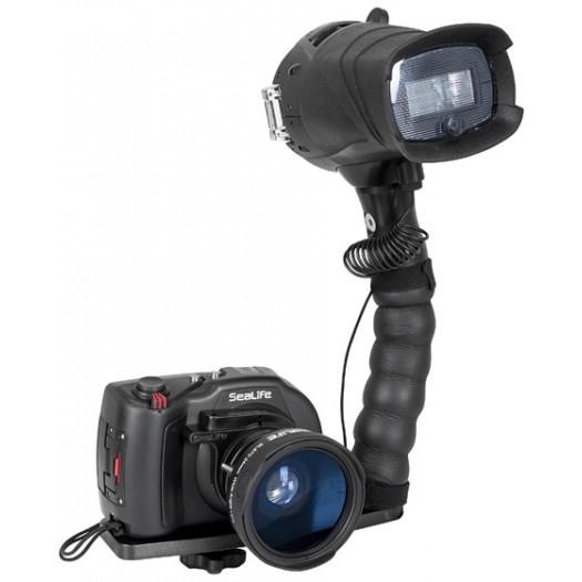 SEALIFE DC1200 Elite Подводный фотоаппарат