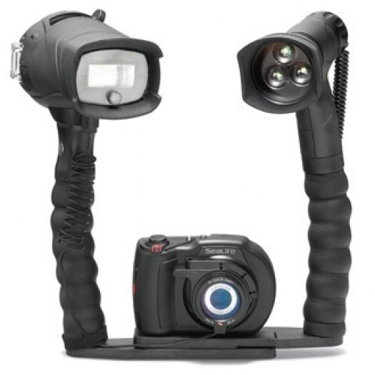 SEALIFE DC1200 DUO Maxx Подводный фотоаппарат