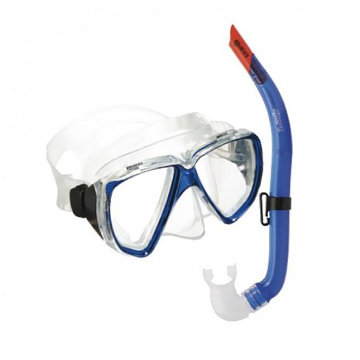 Комплект маска и трубка Wind MARES