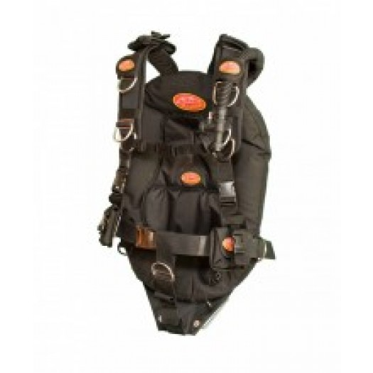 Комплект Amphibian-Gear Smart Pack Side-Mount