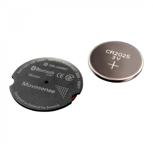 Комплект для замены батареи SUUNTO Smart Sensor