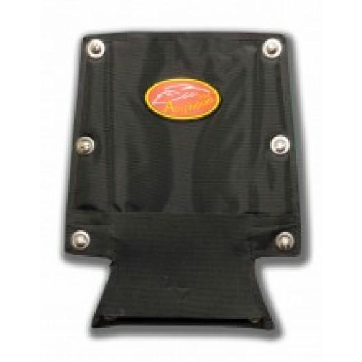 Карман-накладка AMPHIBIAN GEAR Soft Pad