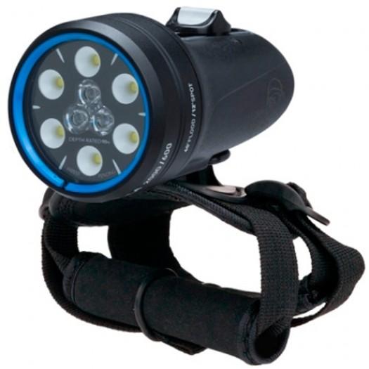 Фонарь LIGHT and MOTION Sola Dive 2000 S/F
